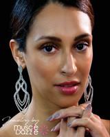 Earrings | Bikini Competition Jewelry
