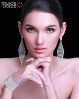 Classic Stretch Bracelet | Bikini Competition Jewelry