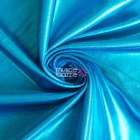 Aqua Blue Spandex