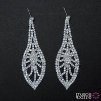 Earrings: CJ340