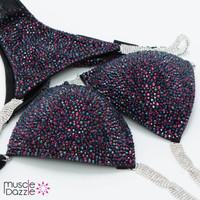Dark Crystal Competition Bikini