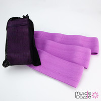 Fabric Booty Resistance Bands