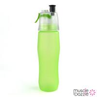 Water Bottle with Mist Spray (AC122)