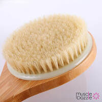 Body Brush Back Scrubber (AC112)