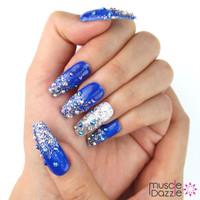 NPC Bikini Competition Nails
