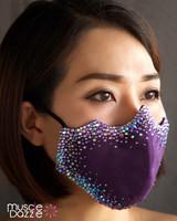 Crystal  Mask (FM002-PP)
