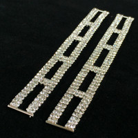 Crystal Connectors for Competition Bikinis