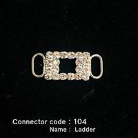 Bikini Middle Connector