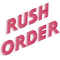 Rush Order Package