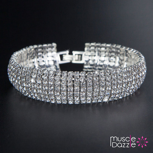 Bracelet | Women's Bodybuilding Competition Jewelry