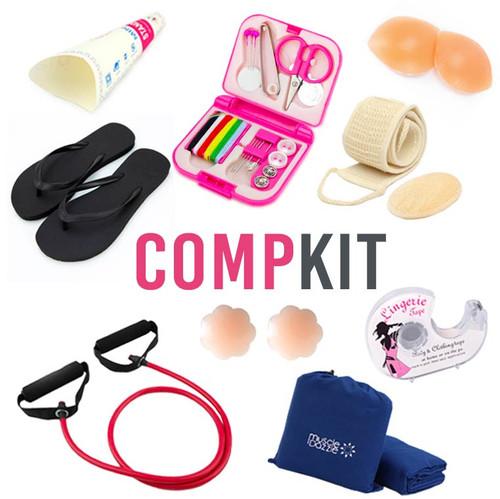 Bikini Competition Day Accessory Kit