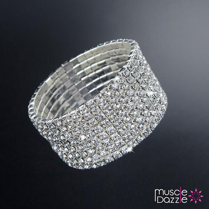 Elastic Bracelet | Figure Competition Jewelry