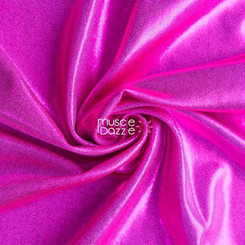 Fuchsia competition bikini spandex fabric