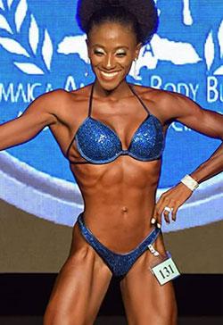 067c9de15bf78 Blue Russian Style competition bikini