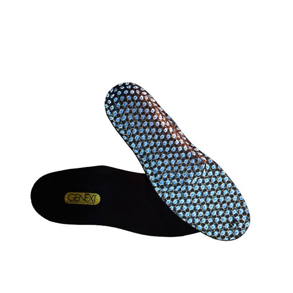 Genext Dress Orthotics Square