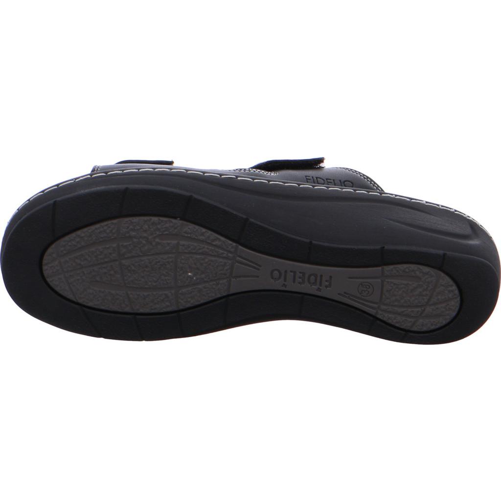 Hallux Linz2 Bunion Slides Black