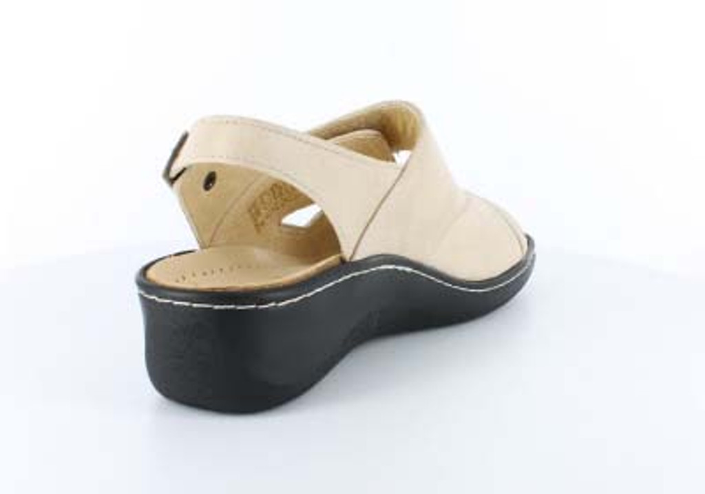 Fidelio Hallux Vienna2 Bunion Sandals Beige