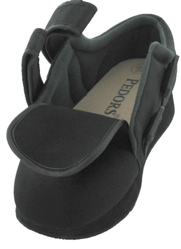 Pedors Classic Max Therapeutic Shoes For Lymphedema