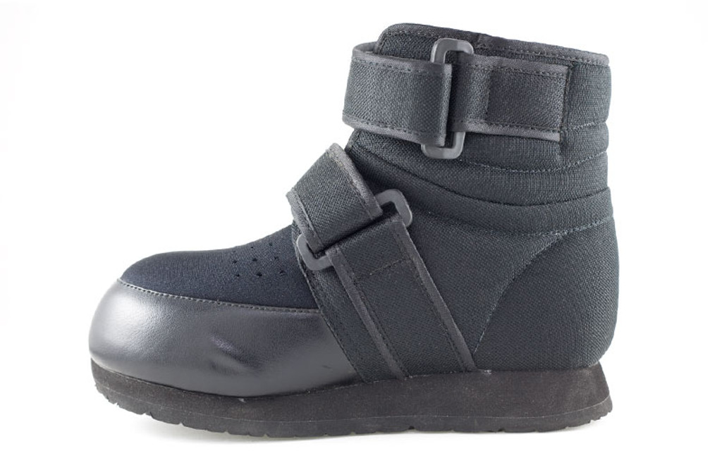 Pedors  600-H High Top Boot For Swollen Feet