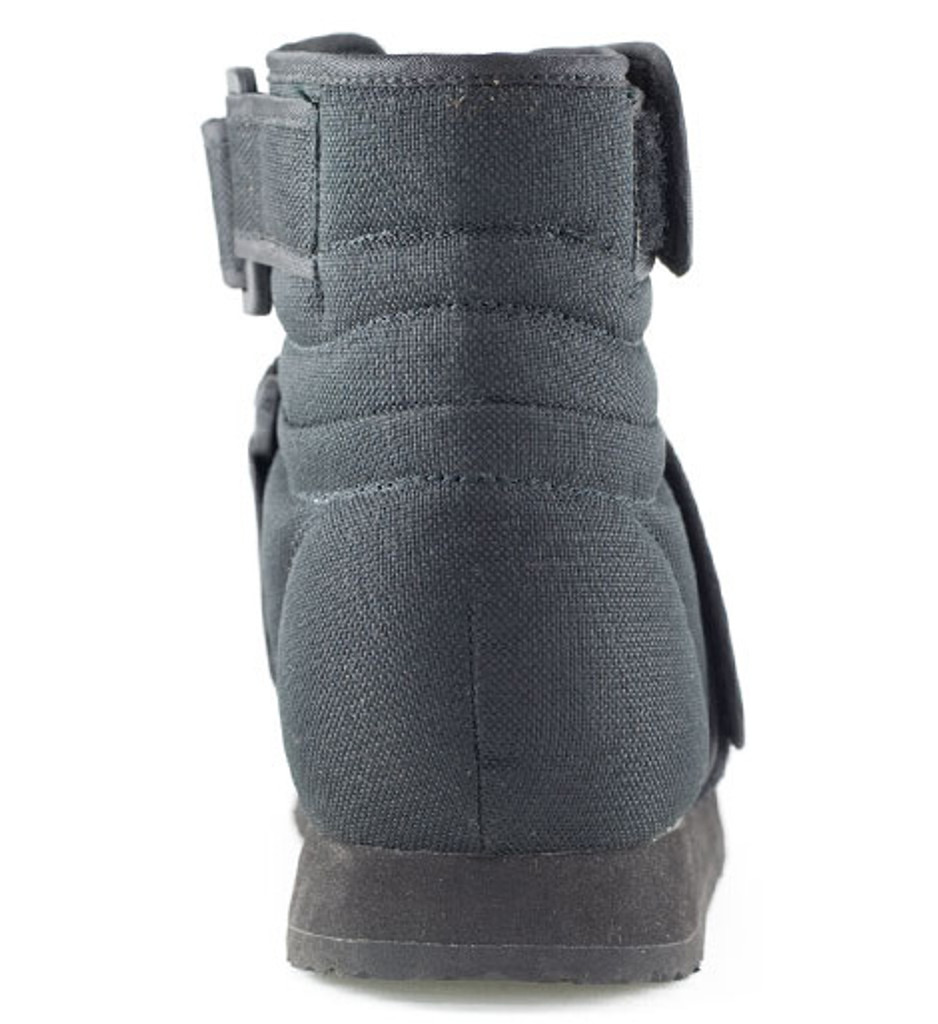Pedors  600-H High Top Boot For Cross Toes