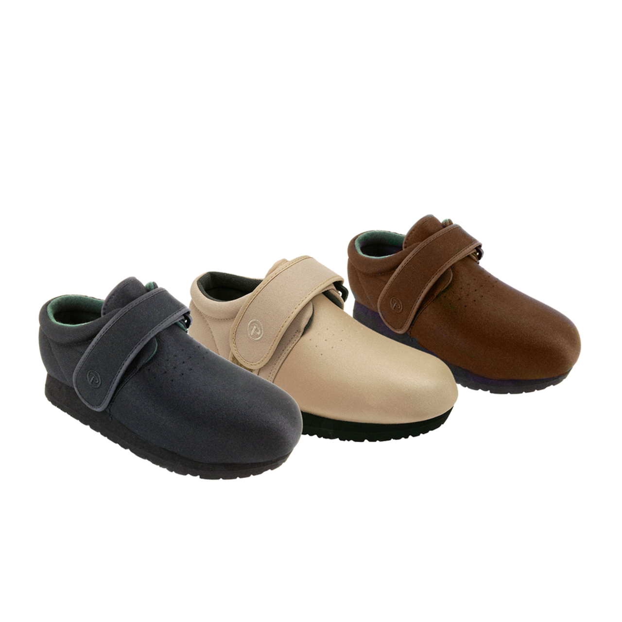 Diabéticos Ortopédicos Pedors Zapatos By Y Para Artritis tCBoQdxshr