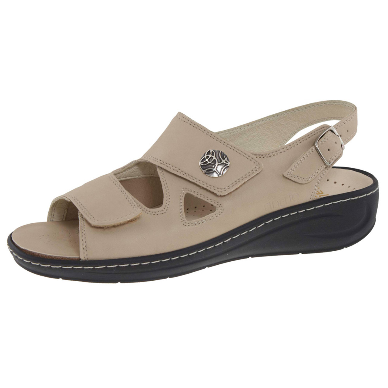 19a16a0043e1c1 Need Bunion Sandals  Fidelio Sandals Are For You!
