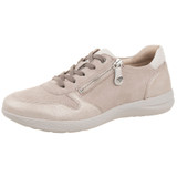Fidelio Tilly Women's Wide Shoes Nocciola