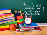 Tis The Reason For The Season -  Back To School Shopping