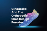 The Problem In Designing Pretty Orthopedic Shoes