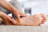 What causes Plantar Fasciitis (Heel Pain) and how Pedors Shoes Help