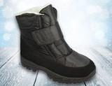 Ciabattas Winter Half Boot - Helps To Prevent Falls