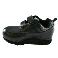 Pedors Stretch Walker MAX Stretch Shoes For Swollen Feet Black (MX800)