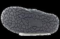 Pedors Classic Black Orthopedic Shoes For Edema