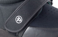 Pedors  600-H High Top Boot For Hammertoes Close Up