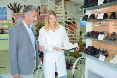 What Are Orthopedic Shoes? What makes them special?
