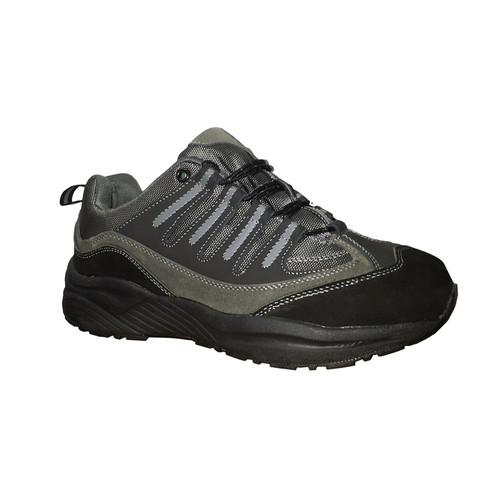 Genext Black and Grey Hiker Mens