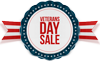 Verterans Day Sale On Pedors.Com