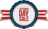 Verterans Day Sale On Pedors.Com