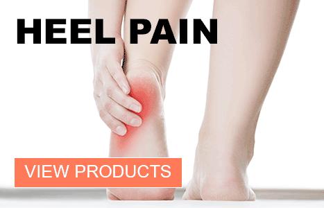 Plantar Fasciitis Heel Pain Pedors