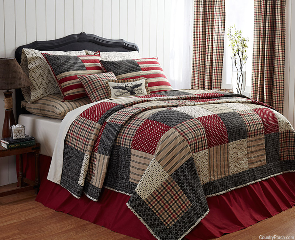 Victory Quilt Collection