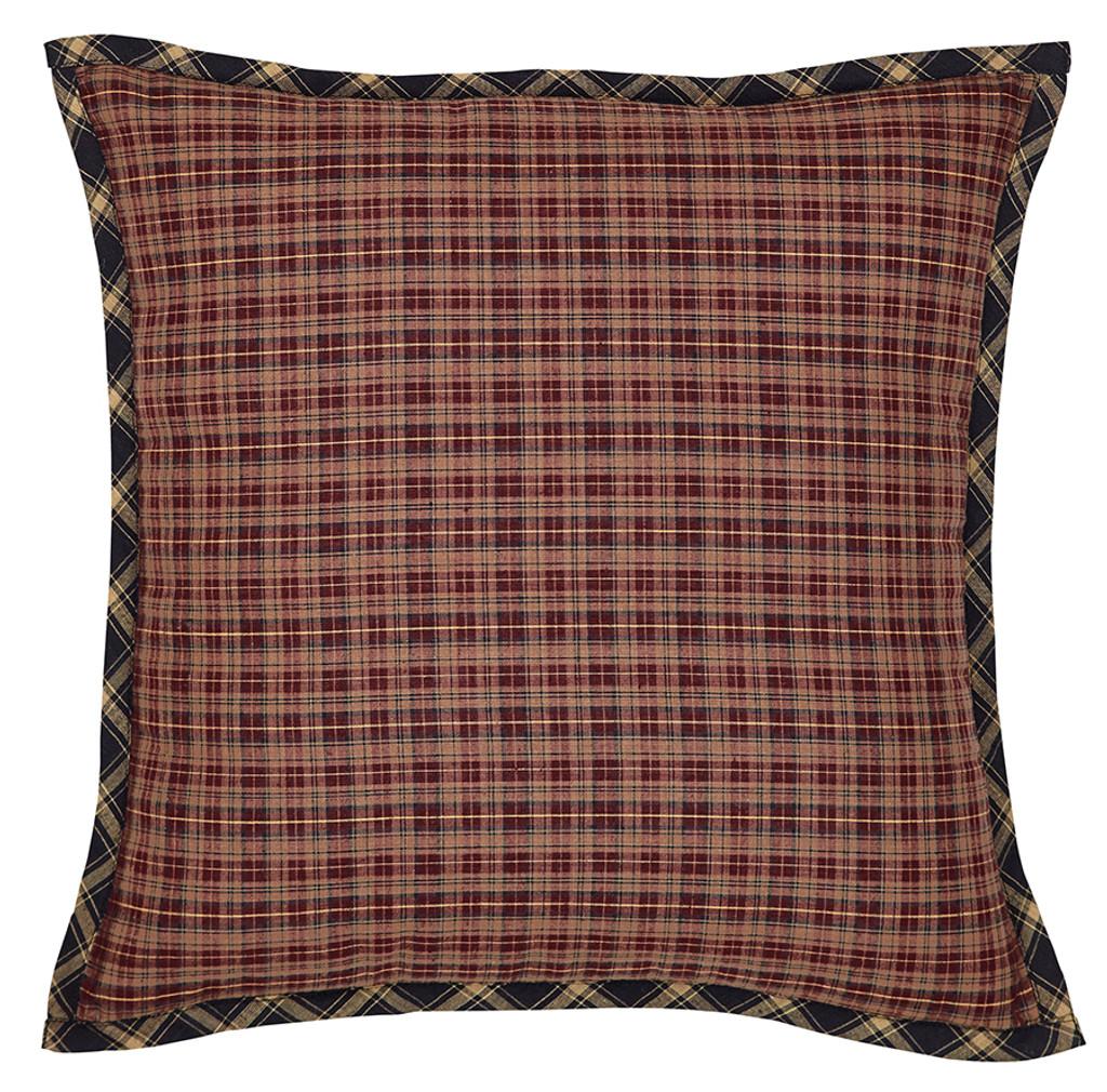 Fabric Toss Pillow