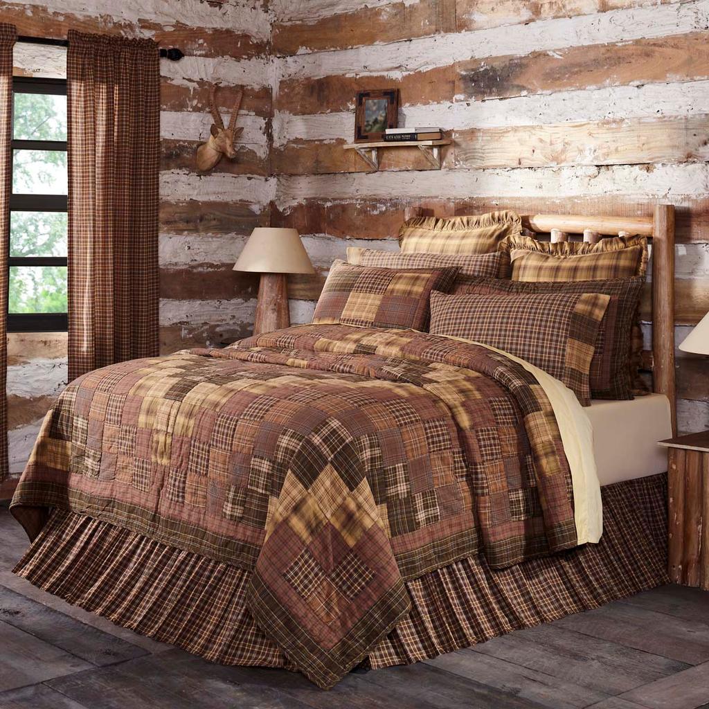 Prescott Cotton Quilt Collection