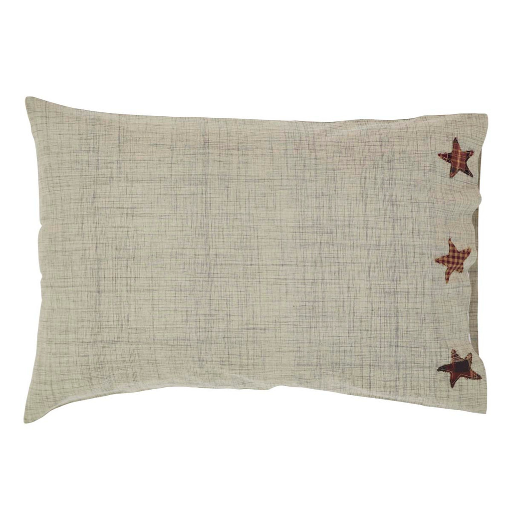 Abilene Pillow Case Set