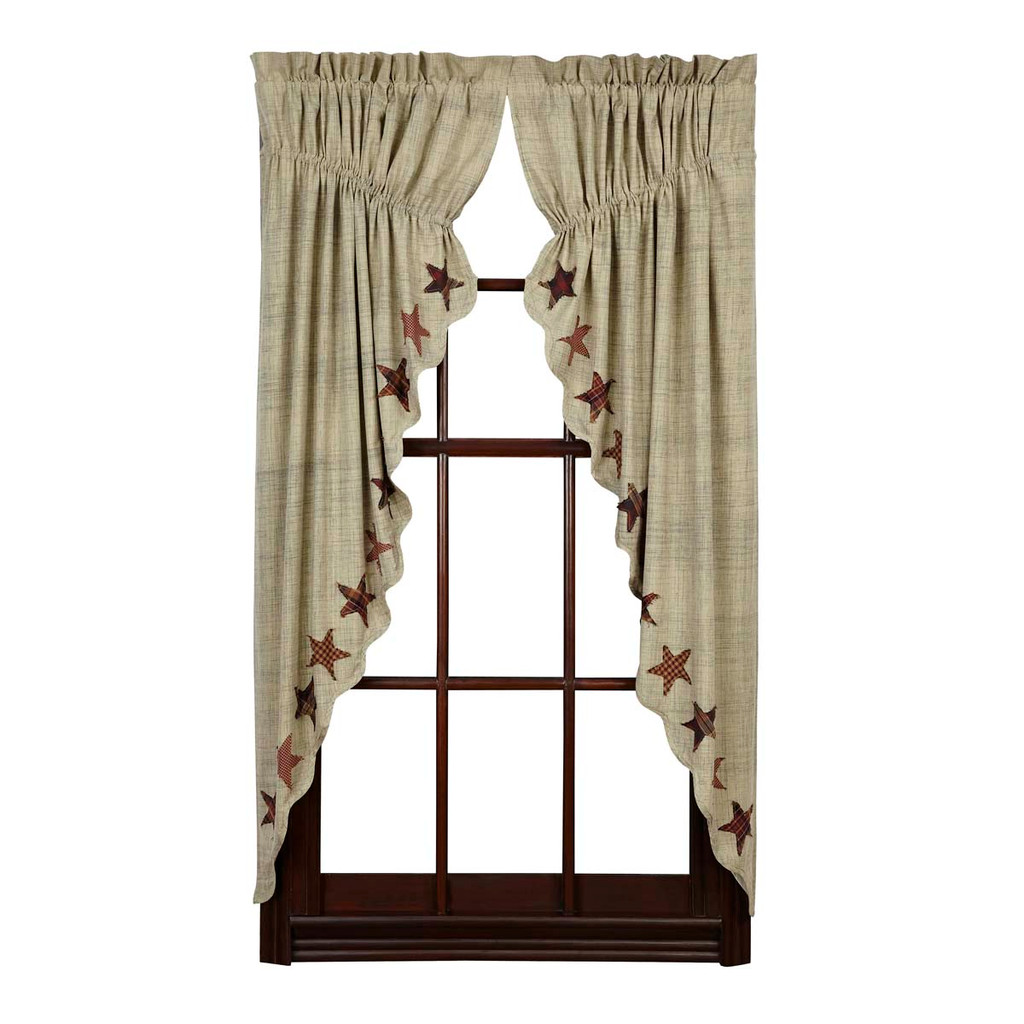 Abilene Prairie Curtains
