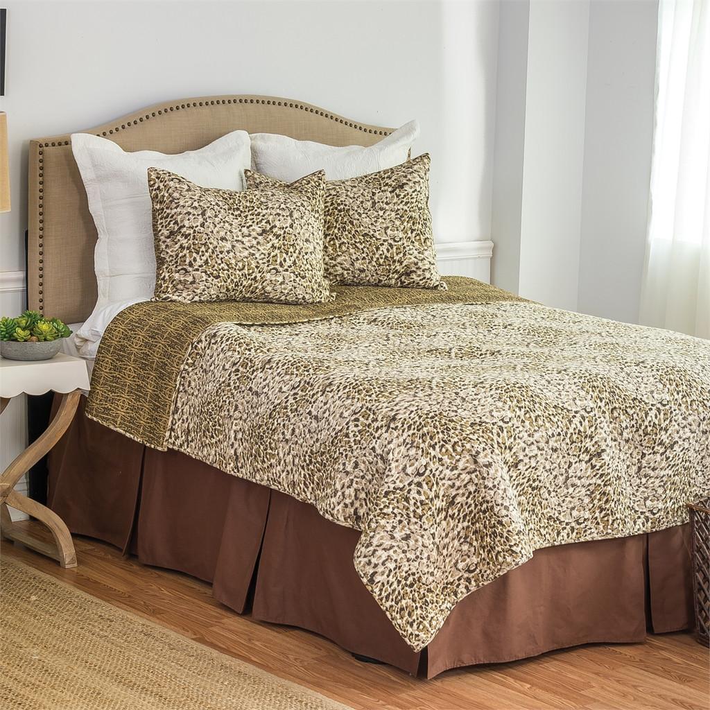 Sabi Sands Quilt