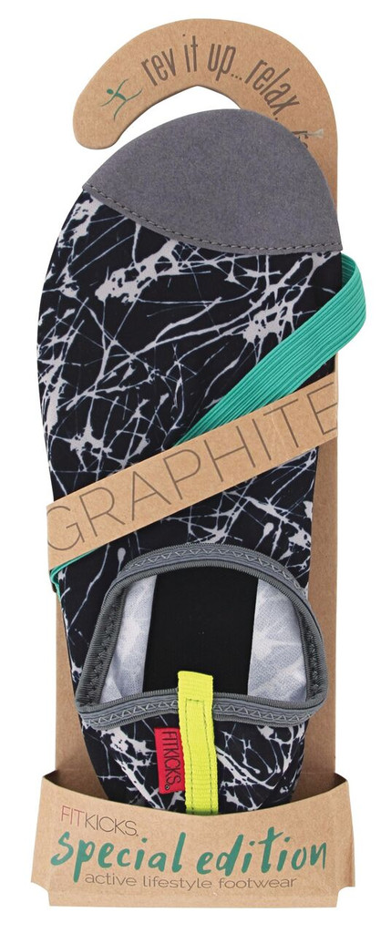 Graphite Special Edition Active Footwear