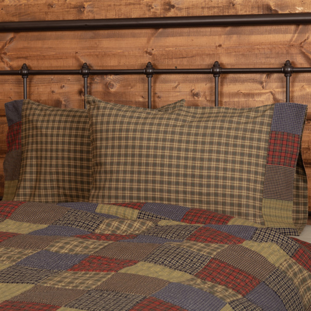 Cedar Ridge Standard Size Pillowcase Set of Two