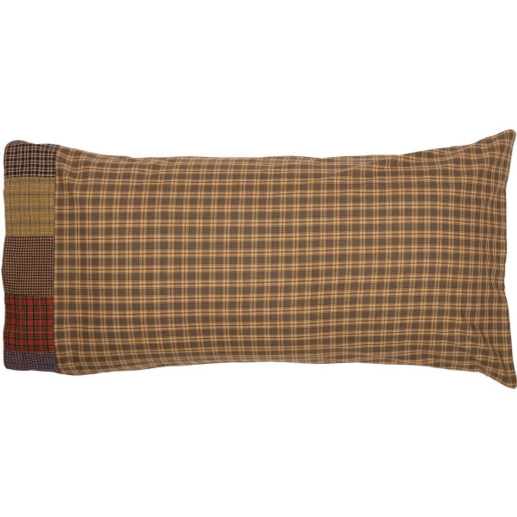 Cedar Ridge King Size Pillowcase Set of Two