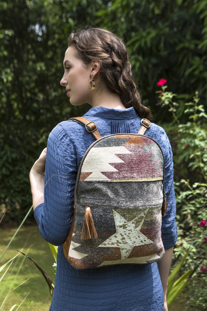 Superior Star Backpack Bag