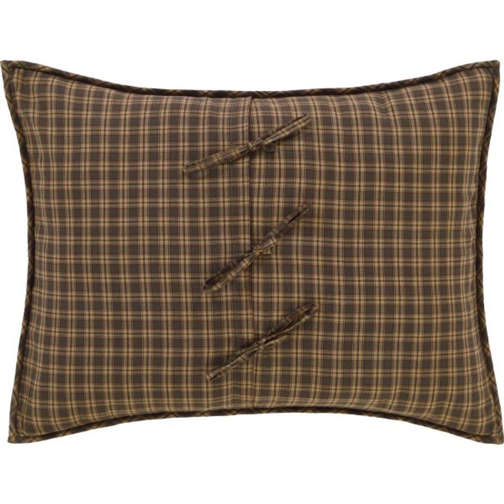 Cedar Ridge Pillow Sham